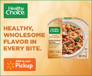 healthy choice ad