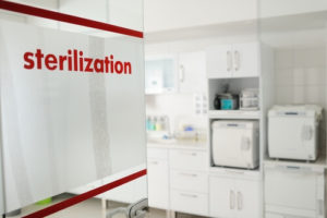 dental sterilization