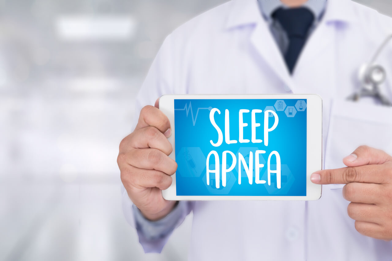 can sleep apnea kill you