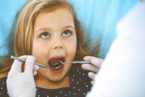 childrens dental clinic