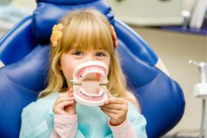 childrens dental clinic