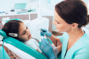 Laughing Gas Dentist Treatment
