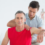 physical therapy massage
