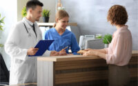 6 Benefits Of A Walk In Medical Clinic